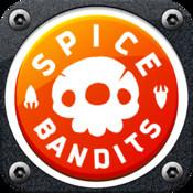 Spice Bandits